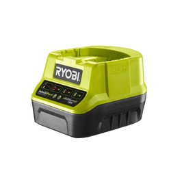 ONE+18V FAST CHARGER RC18-120