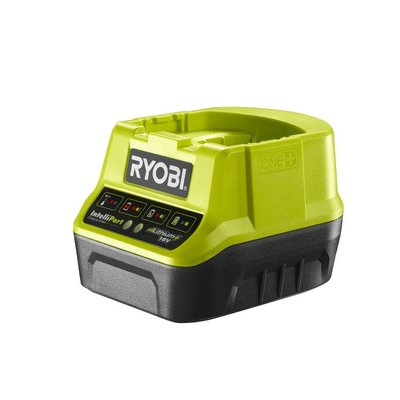 Ryobi ONE+ 18V FAST CHARGER RC18-120