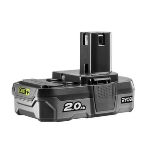 Ryobi ONE + 18V 2.0Ah Lithium Battery RB18L20