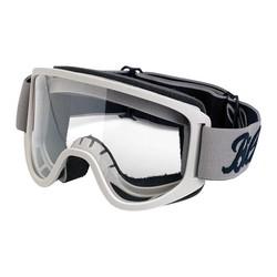 Goggle Titanium/Black