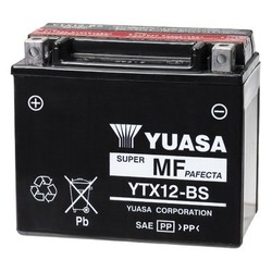 YTX12-BS Maintenance-free battery