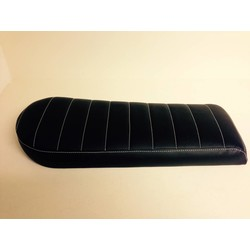 Brat Seat Tuck N' Roll Black Upswept Long Type 28