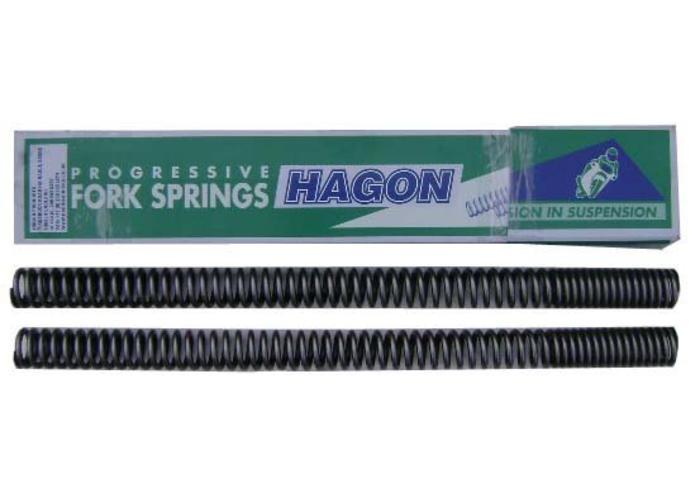 Hagon BMW R 100 RS/ RT (Single sided swingarm) 85-96 Gabelfedern Satz