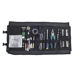 Trousse à outils STELVIO - 46 pièces