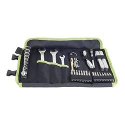 Trousse à outils GIRA - 32 pièces
