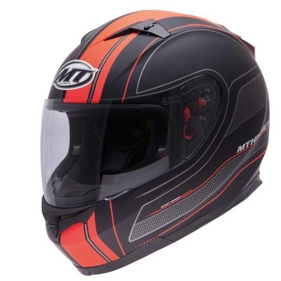 MT Blade SV Raceline Black / Orange