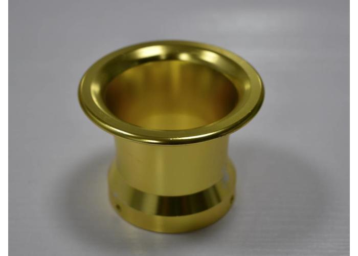 MCU 50MM Ansauchtricher Aluminium (Farbe wählen)
