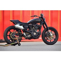 Kit de conversion Flat Tracker