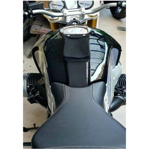 Motard Germany BMW R NineT Tank Strap with Holder (select the colour)