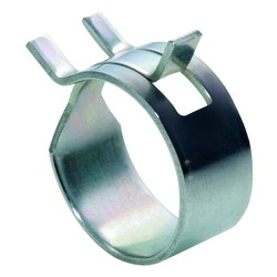 Spring clamp 11 mm (Minimum order amount = 10)