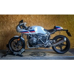 BMW R nineT classic exhaust