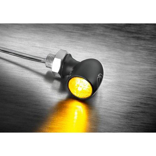 Kellermann Bullet Atto LED-indicator heldere lens