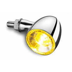 Bullet 1000 Extreme Knipperlicht Chrome
