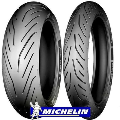 Michelin Pilot Power 3 vorne 120/60 R17 TL 55 W