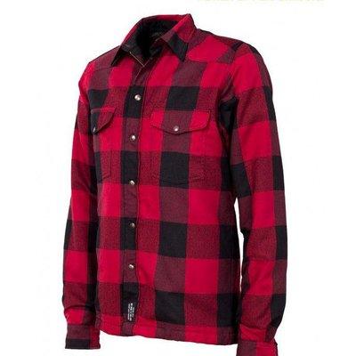 John Doe Lumberjack Kevlar Shirt / Jacke
