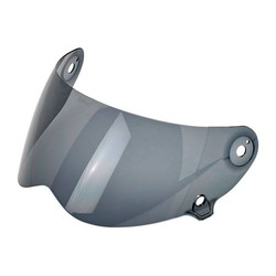 Lane Splitter Anti fog Visor Smoke