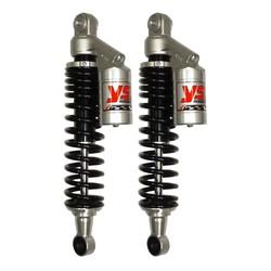 Universal Twin Shock Set RC302T Oog / vork