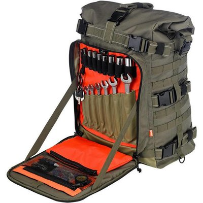 Biltwell EXFIL-80 Bag Green