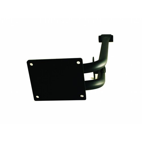 MCU BMW K100 Side Mount