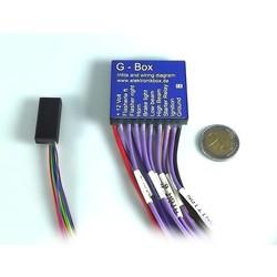 Boîtier électronique Motogadget version G