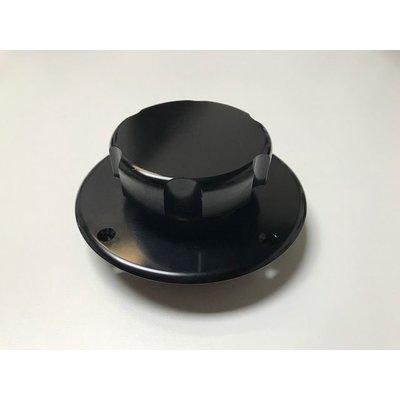 BMW K-Series Custom Fuel Cap Type 2 -Black