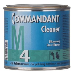 Commandant M4 Cleaner (CM45) 500 Gr (Pour machines)