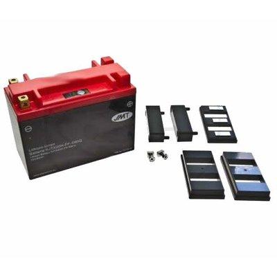JMT YTZ7-S / YTX7L/BSYTZ7-S Lithium battery