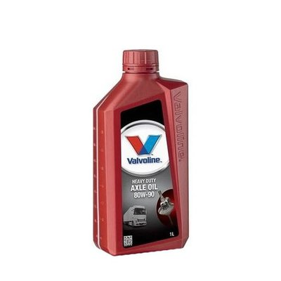 Valvoline Gear Oil Heavy Duty 80W-90