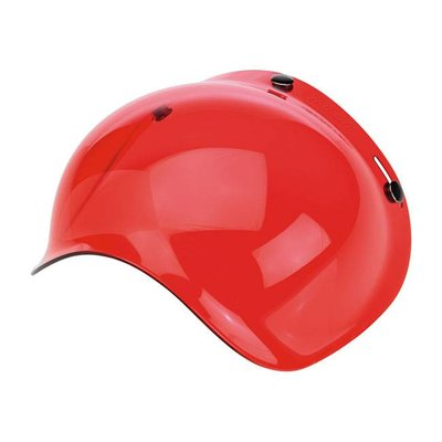 Biltwell ANTI-FOG BUBBLE SHIELD ROSA