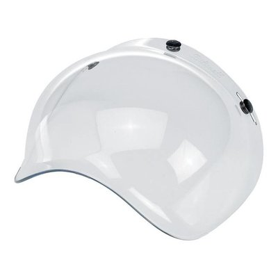 Biltwell ANTI-FOG BUBBLE SHIELD CLEAR