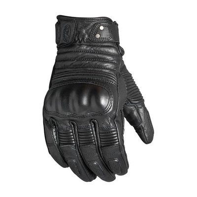 Roland Sands gloves Berlin black