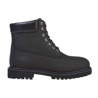 Dickies Asheville 6'' waterproof boots black