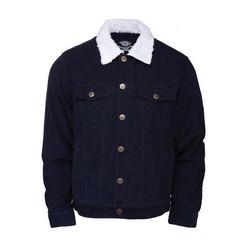 Naruna Jacket dunkelblau