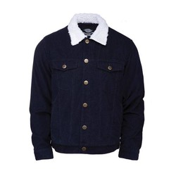 Naruna Jacket marine blauw