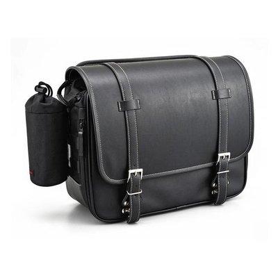 Universal Saddlebag leather