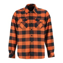 Sacramento Shirt Orange