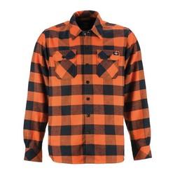 Sacramento shirt Oranje
