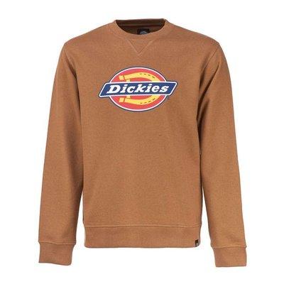 Dickies Harrison sweatshirt Brown