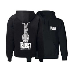 hoodie Ride