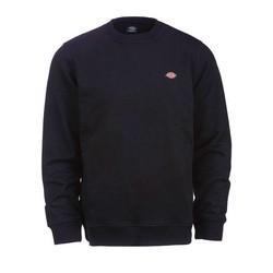 Seabrook sweatshirt Zwart size M