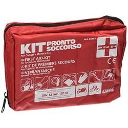 Kit de premiers secours pour 2 roues