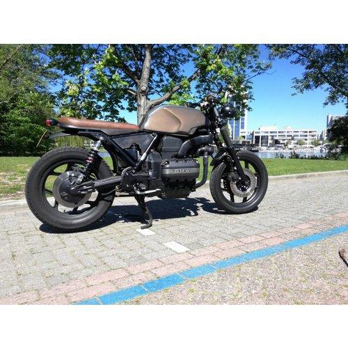 BMW K75 CAFERACER 'EICHE'