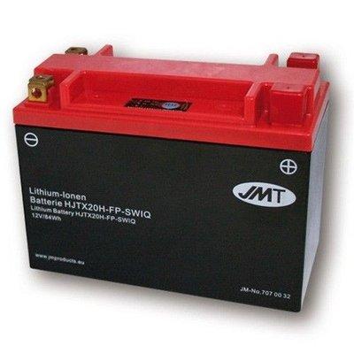JMT HJTX20H-FP Lithium battery