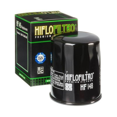 Hiflo Hiflo HF148 Oil Filte