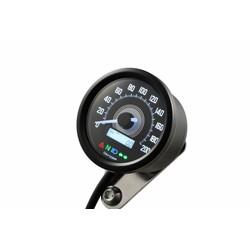 Velona 60MM speedometer 200 km/h