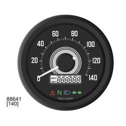 Velona 60MM speedometer 140 km/h