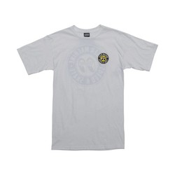 Mooneyes Factory Team T-Shirt Weiß