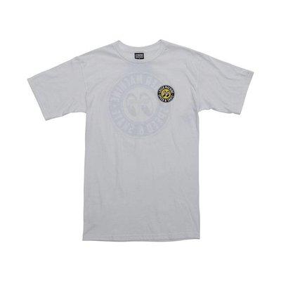 LMC Mooneyes Factory Team T-shirt White
