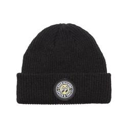 Mooneyes Mütze Schwarz