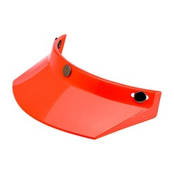 Moto Visor Orange